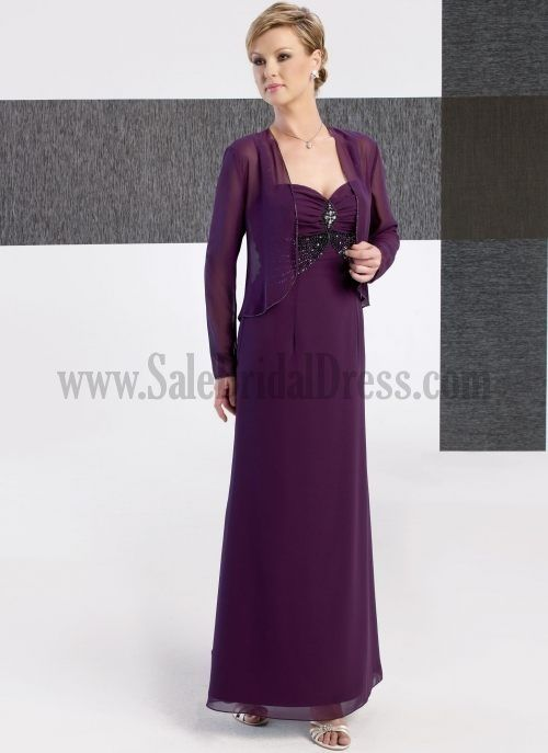 Sears Evening Dresses With Sleeves Affordable To Wear A Wedding Ankle Length Long