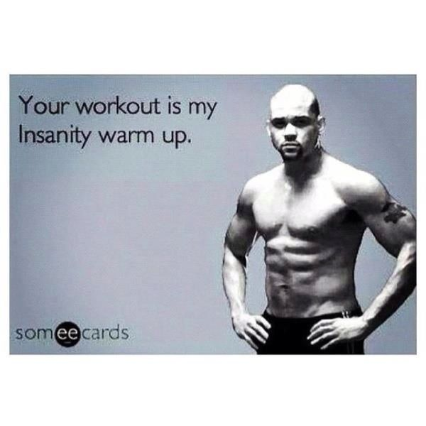 FREE 15-Minute Insanity Workout with Shaun T on Dr OZ | Start Living Healthier