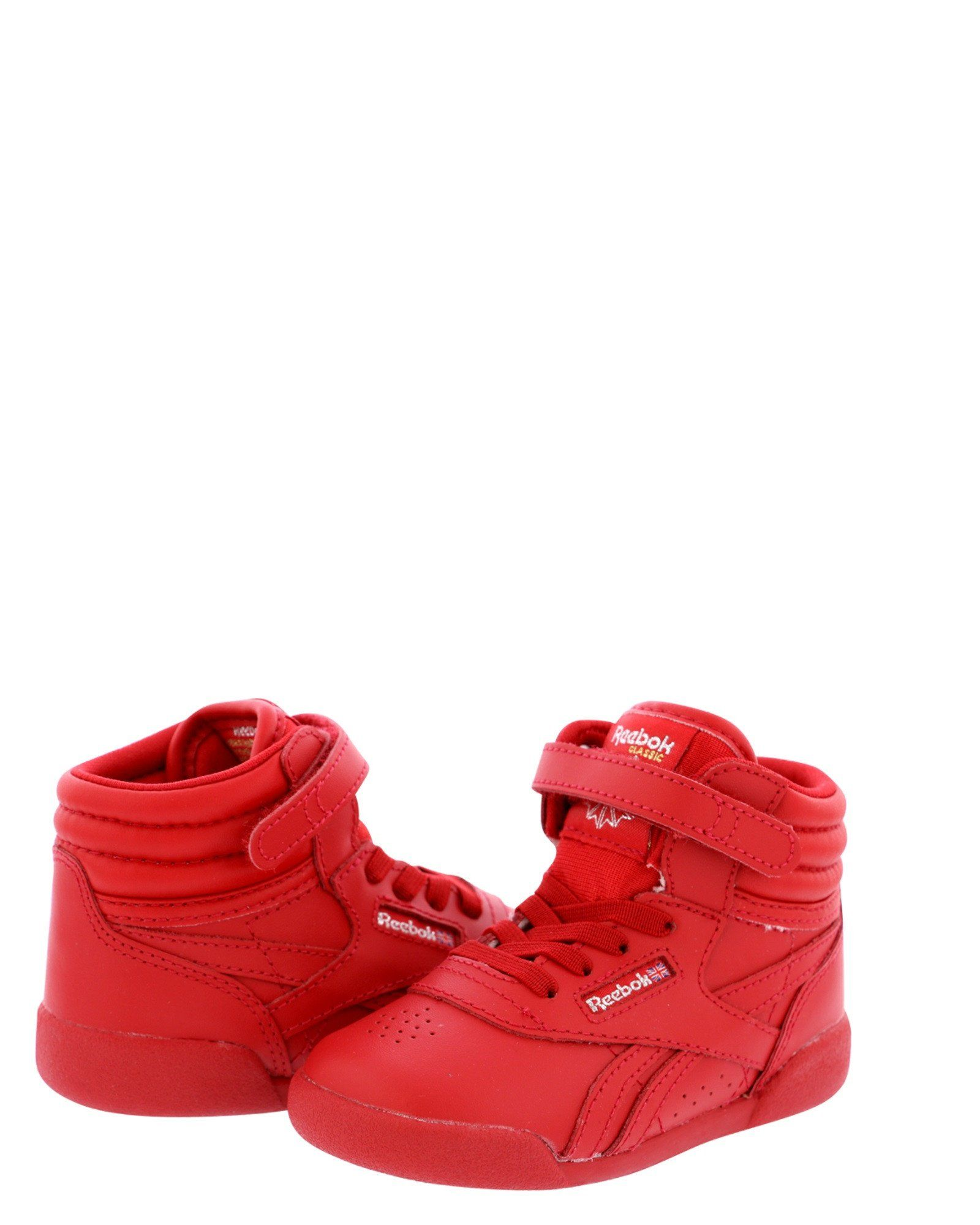 Pin on Red High Top Products