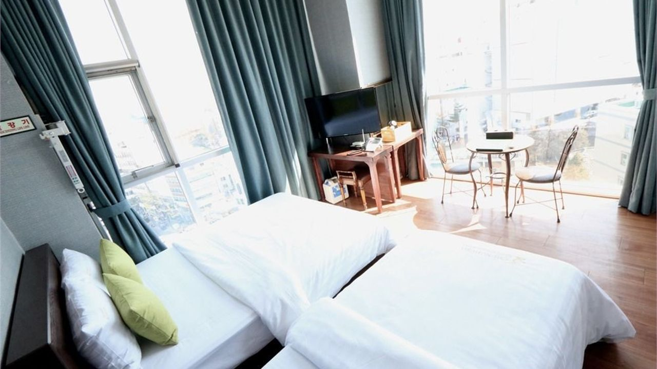 Chungmuro Residence Hotel With Images Home