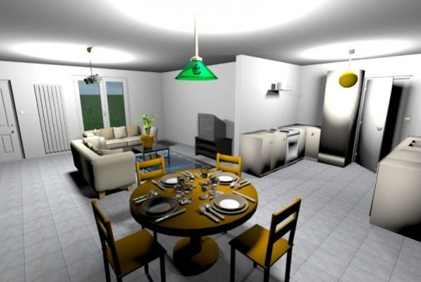 We Present You Best Free Software For Home Design All Those Program Are Completely Free