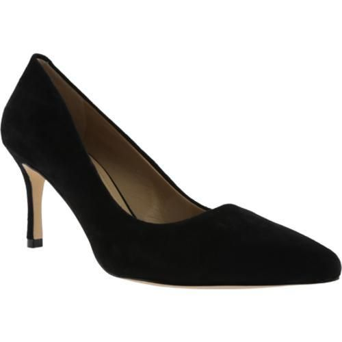 22ad7fced Shop for Women's BCBGeneration Pinni Black Kidsuede. Get free shipping at  Overstock - Your Online
