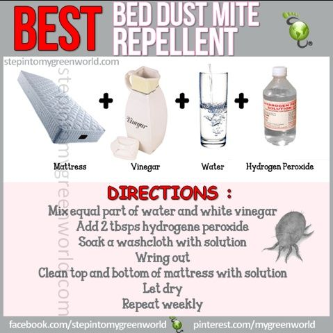 this is a great diy disinfecting solution to get rid of bed dust mites share like re pin. Black Bedroom Furniture Sets. Home Design Ideas