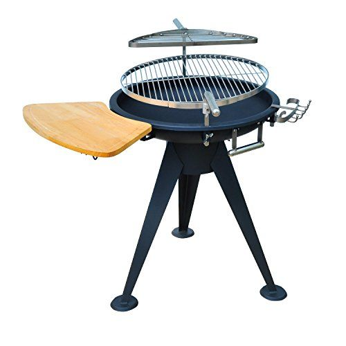 Outsunny 22 Round Outdoor Charcoal Barbeque Bbq Grill Please Continue Read Bbq Grill Bbq Grill Parts Cleaning Bbq Grill