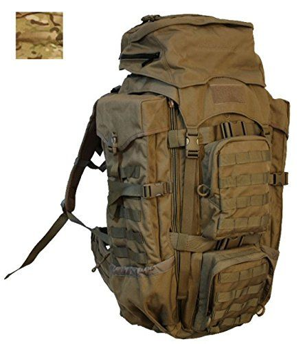 Eberlestock Terminator Pack UNICAM II >>> For more information ...