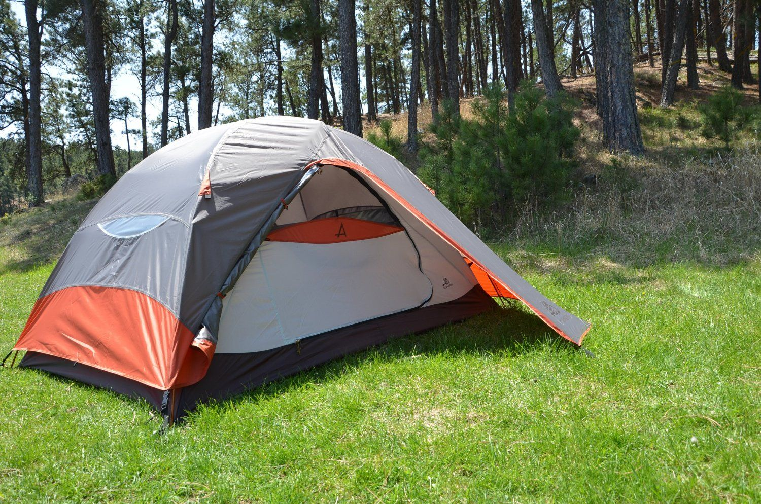 ALPS Mountaineering Morada 4 Tent · Tent ReviewsMountaineeringAlps BackpackingTentsBackpackerTravel ... : backpacking tents reviews - memphite.com