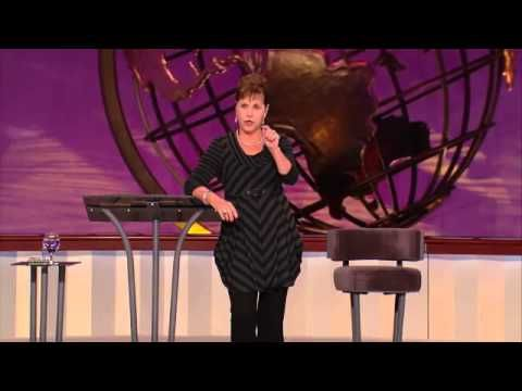 Joyce Meyer - Pt.2. Focus on the Positive Things in Life ...