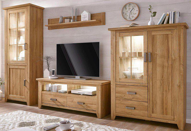 meuble tv 2 tiroirs 2 niches canyon