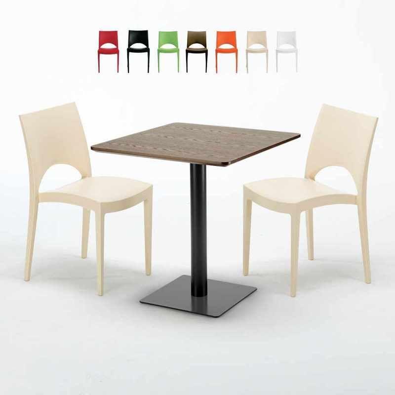 Salon de jardin in 2019 | Table, Square tables, Chair