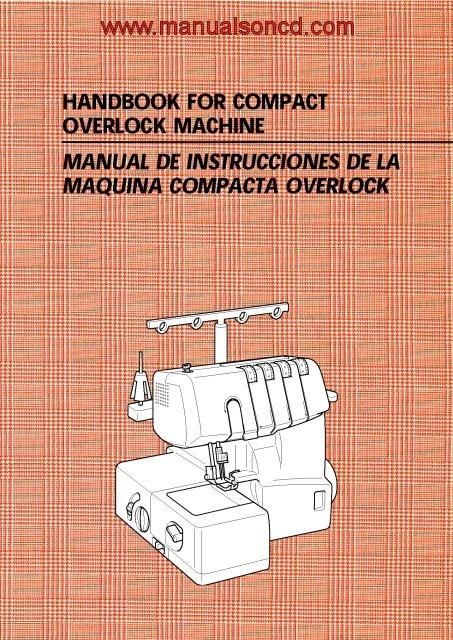 brother 1034d sewing machine instruction manual overlock machine rh pinterest com brother 1034d service manual pdf brother serger service manual