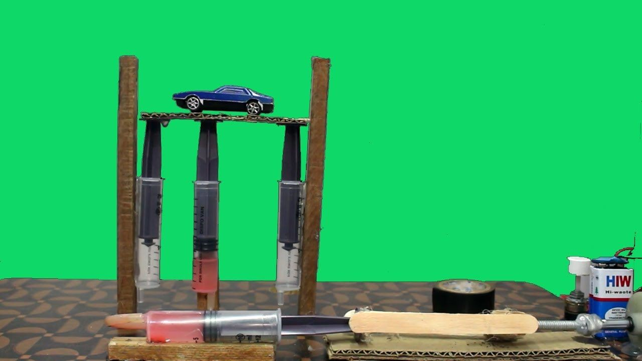 Pin on DIY DC motor Hacks - toys idea with DC Motor   school