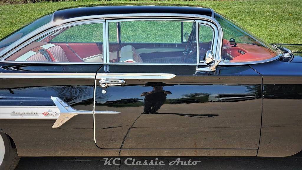 1960 Chevrolet Impala For Sale In 2020 Chevrolet Impala Impala Impala For Sale