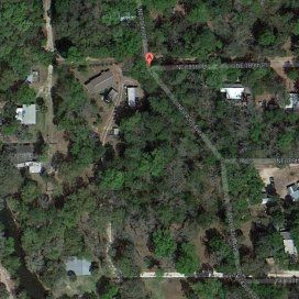 0 20 acres residential lot in Fort McCoy, Florida! Only