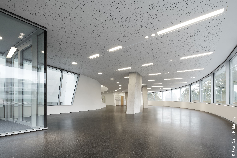 Haus Der Astronomie B+P Swen Carlin Panorama | architecture ...
