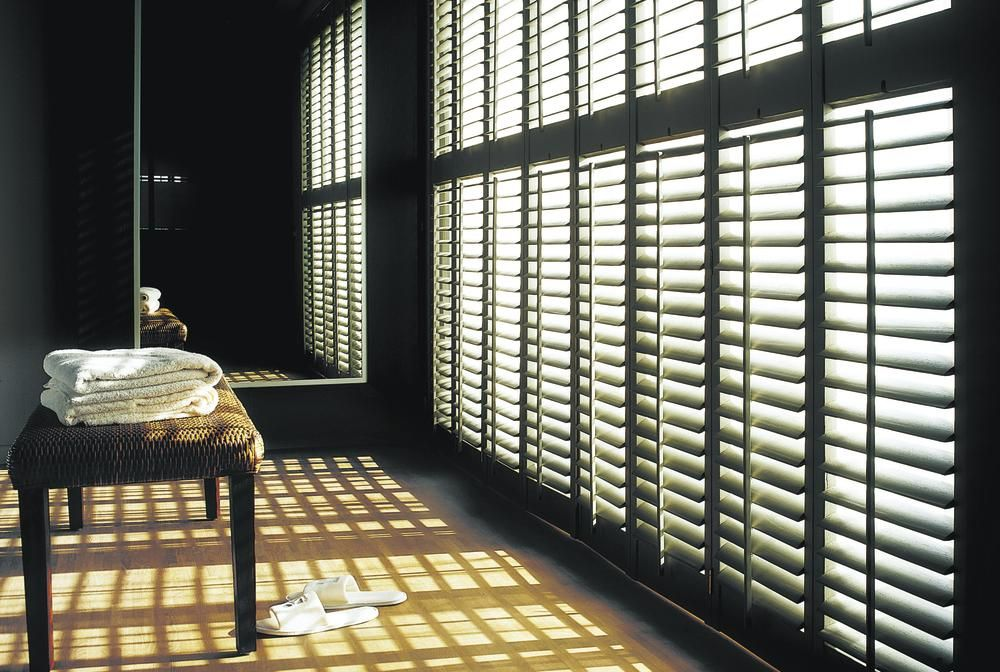 Shutters - shutters - woonkamer - Wonen.nl | Ideas for bed and ...