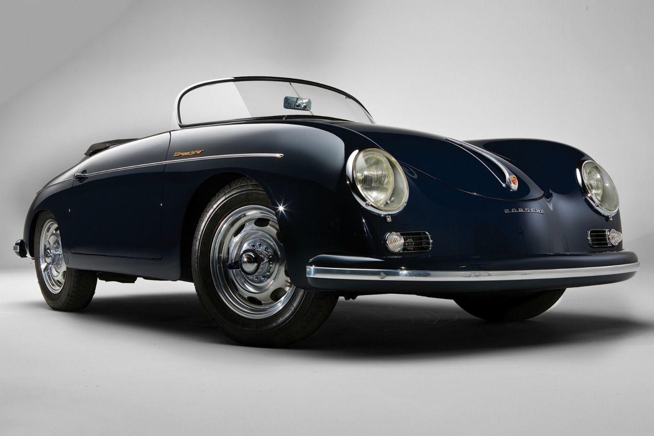 1958 porsche 356a speedster   cars & motorcycles   pinterest