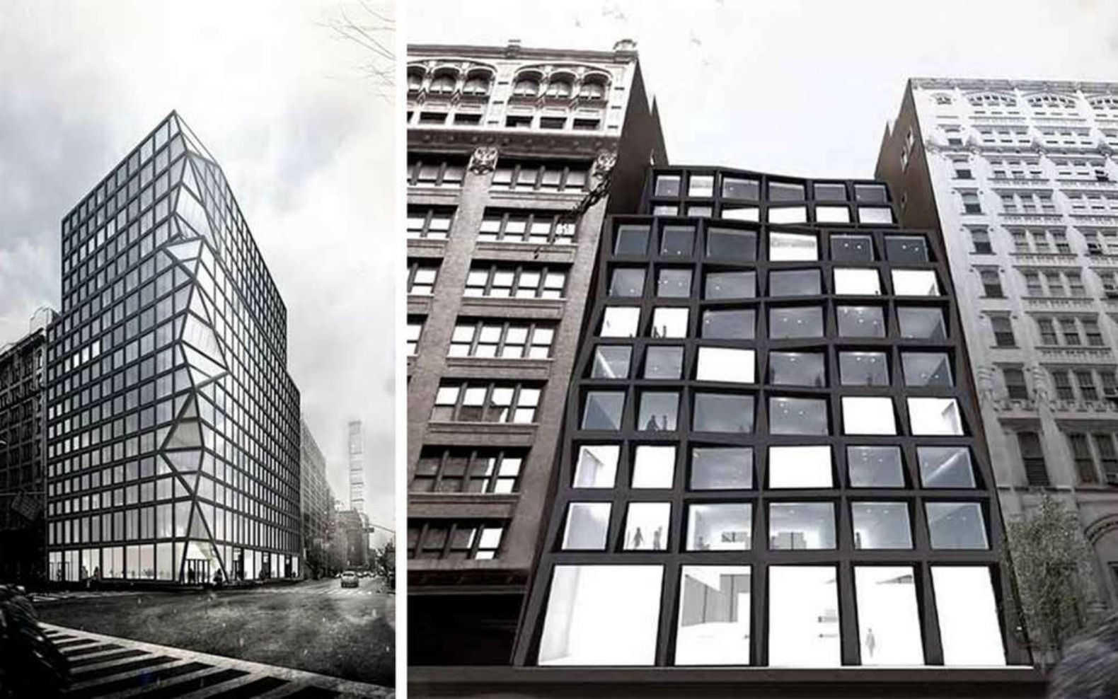 Rem Koolhaas Breaks Ground On His First Nyc Building Architecture