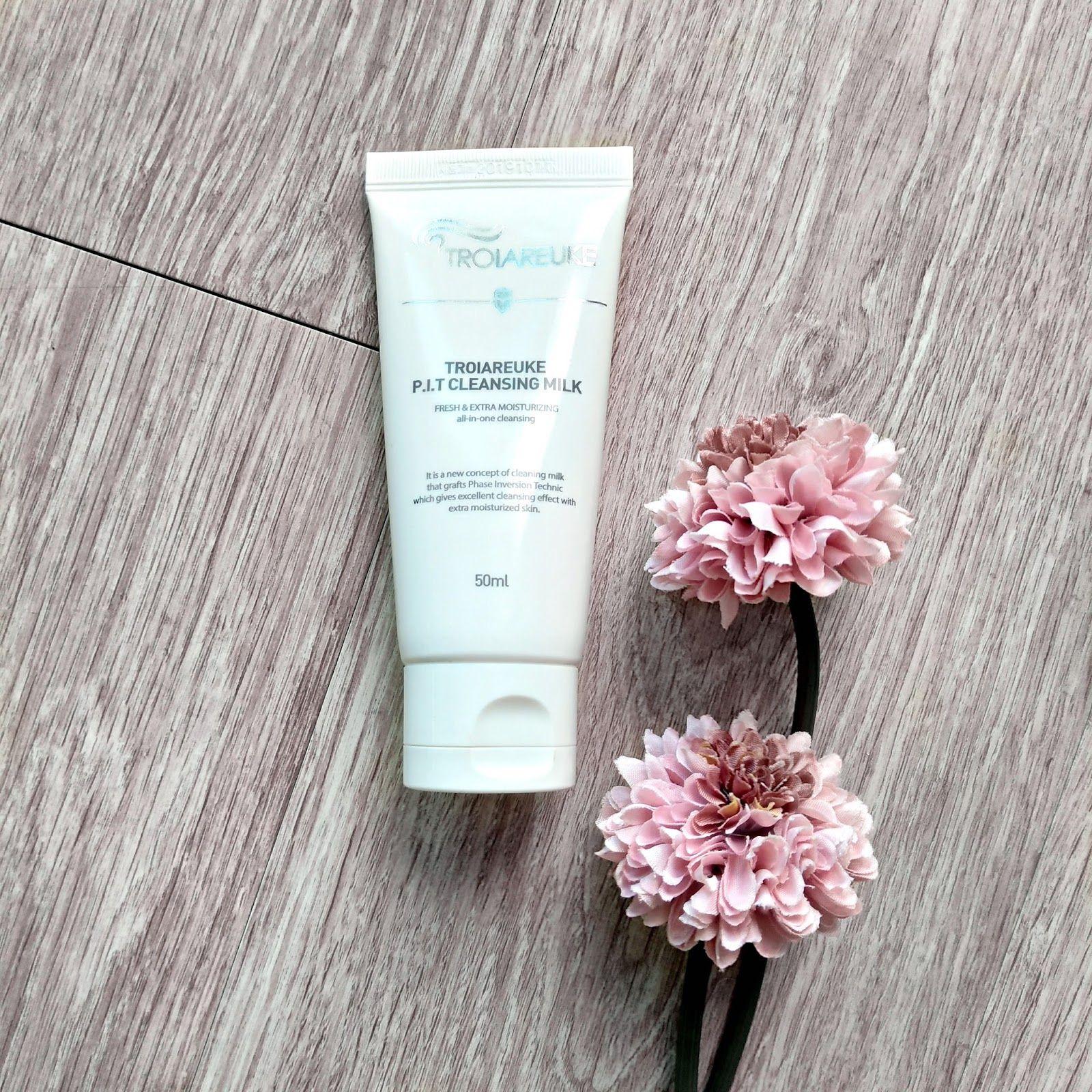 One Brand Focus⎮Top TROIAREUKE Skincare Travel beauty