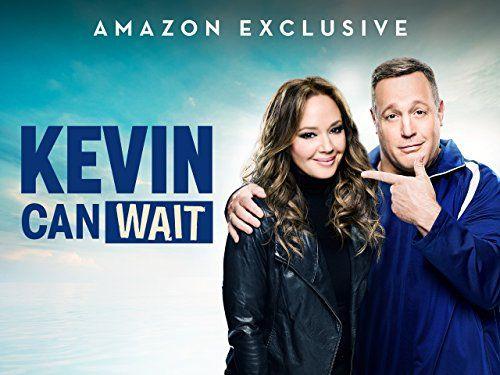 Kevin Can Wait Staffel 2 Amazon