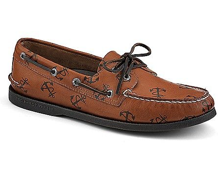 93758c3cad76 Sperry Top-Sider Authentic Original Anchor Tattoo 2-Eye Boat Shoe ...