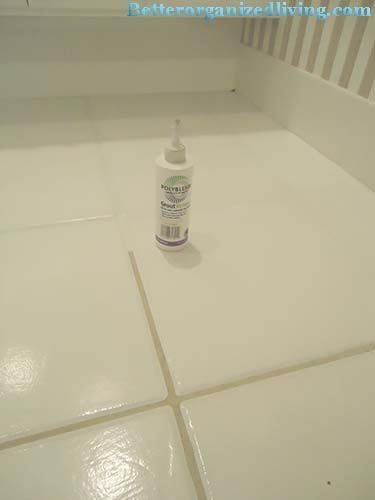 Bathroom Tile Sealer Bathroom Pinterest Bathroom Tiling And Grout - Bathroom tile sealer