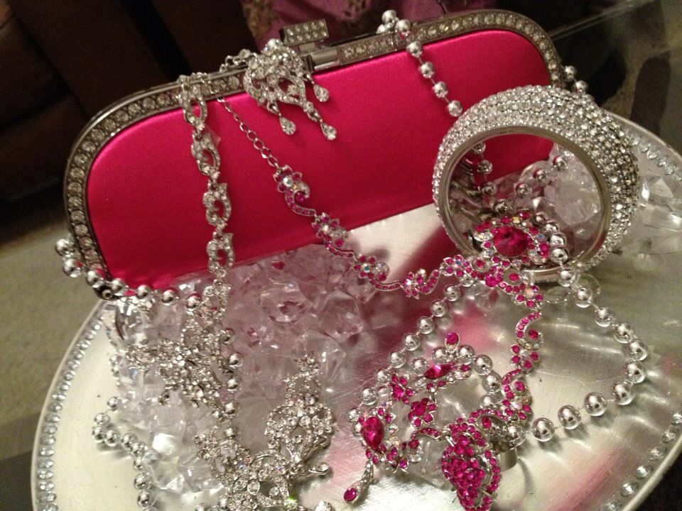 Wedding Parcels Bride Gifts Trousseau Ng