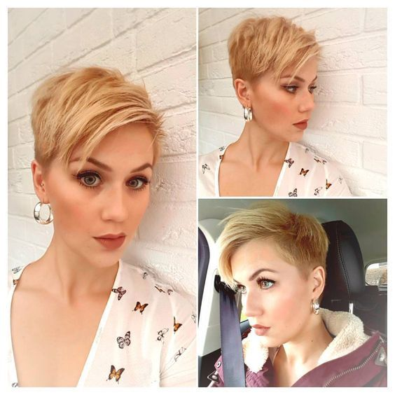 10 Short Hairstyles For Women Over 40 Pixie Haircuts 2019 Stuff