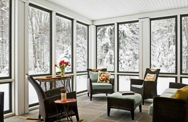 Nützliche Inneneinrichtung Tipps für die kalte Winterzeit -   - inneneinrichtung