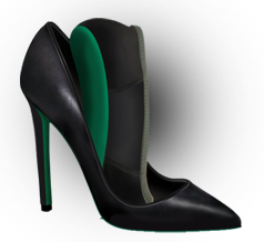 493d78f954e Shoes that convert from flats to heels? | Stuff I Like To Look At ...