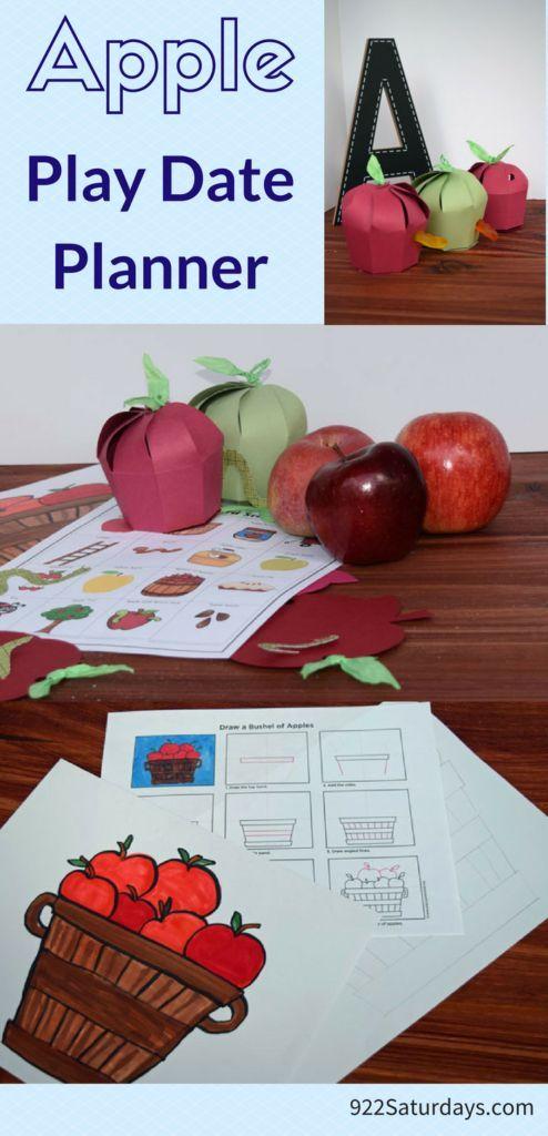 Apple Harvest Time Play Date Planner Roundup http://922saturdays.com/harvest-time-apple-play-date-planner-roundup/?utm_campaign=coschedule&utm_source=pinterest&utm_medium=Amy&utm_content=Apple%20Harvest%20Time%20Play%20Date%20Planner%20Roundup
