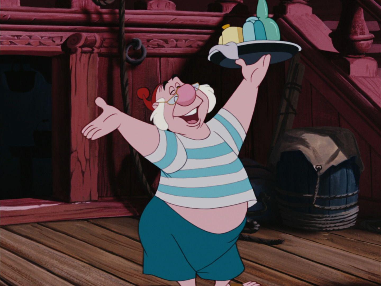 Uncategorized Smee Peter Pan mr smee peter pan 1953 2003 pinterest 1953