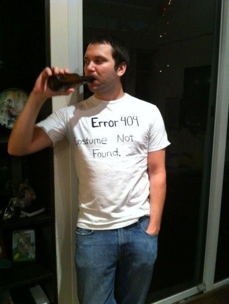 The best Halloween costume ever Easy costumes, Costumes and - top last minute halloween costume ideas