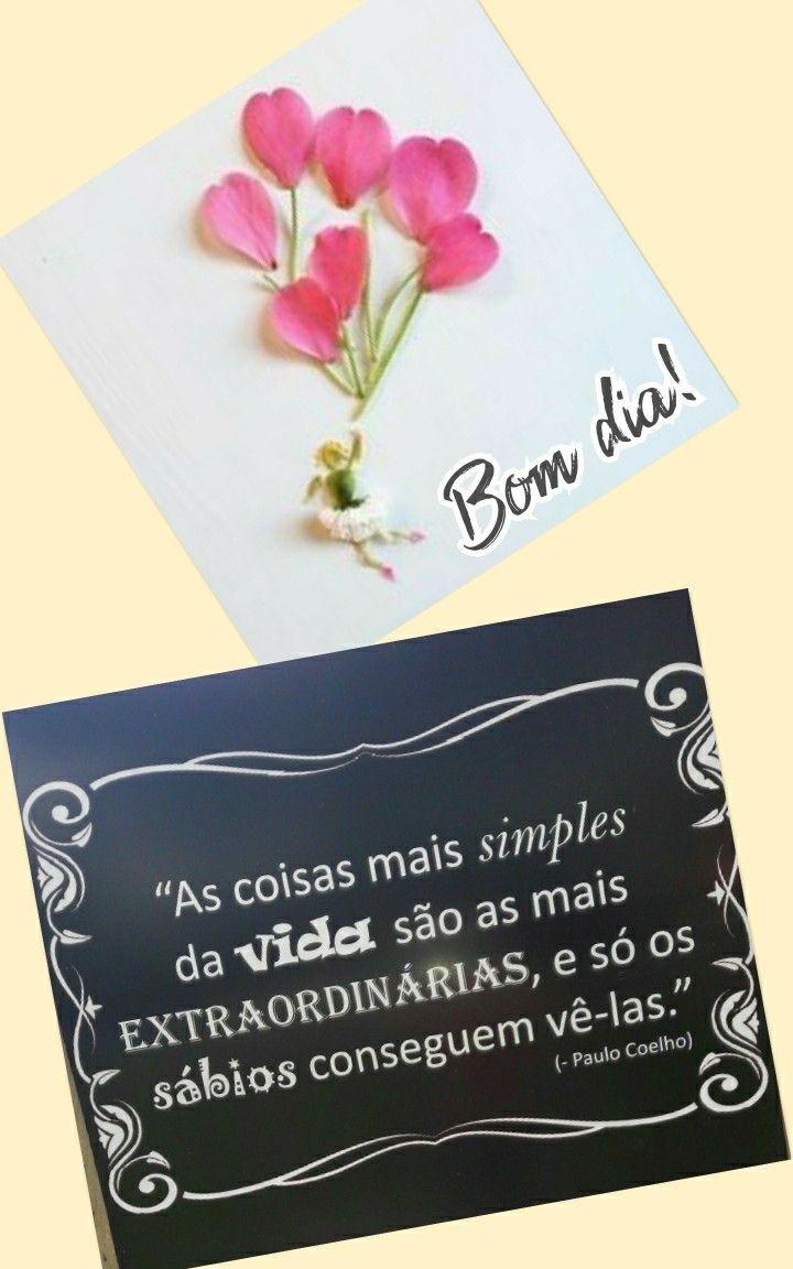 Pin De Regina Prevelato Em Bom Dia Frases E Mensagens