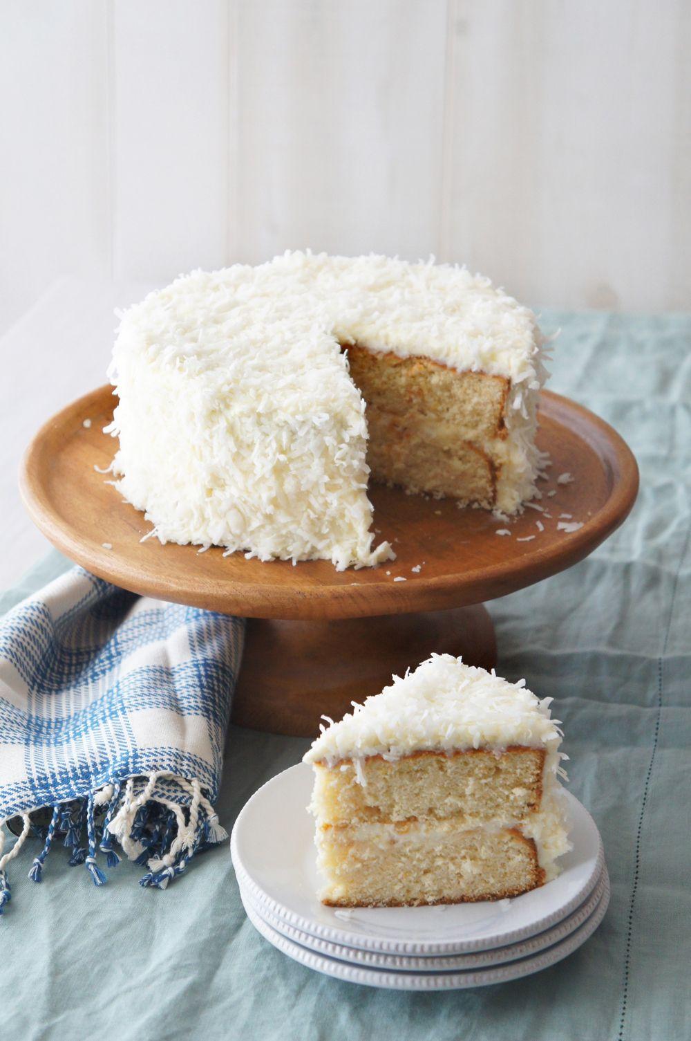 Latest cakes recipes