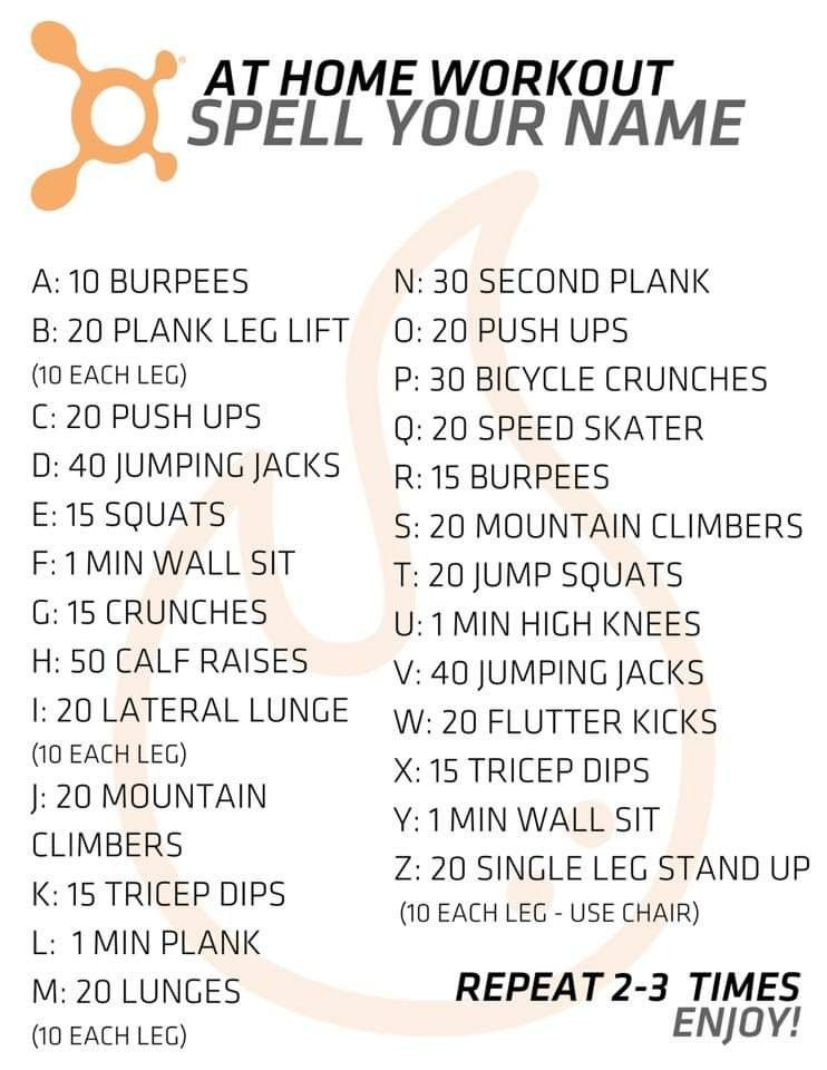 Pin By Michelle Mahoney On Kids Summer At Home Workouts Spell Your Name Summer Kids