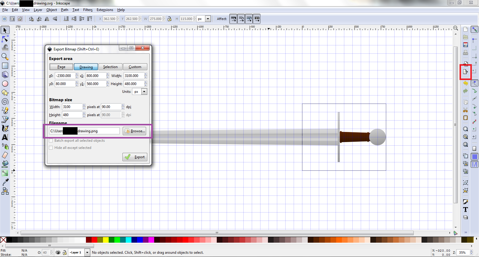 Welcome One And All To Vincent 39 S Tutorial On How To Design Swords With Inkscape A Bit Of History First About Five And Design Tutorials Tutorial Design
