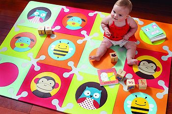lovely play mat