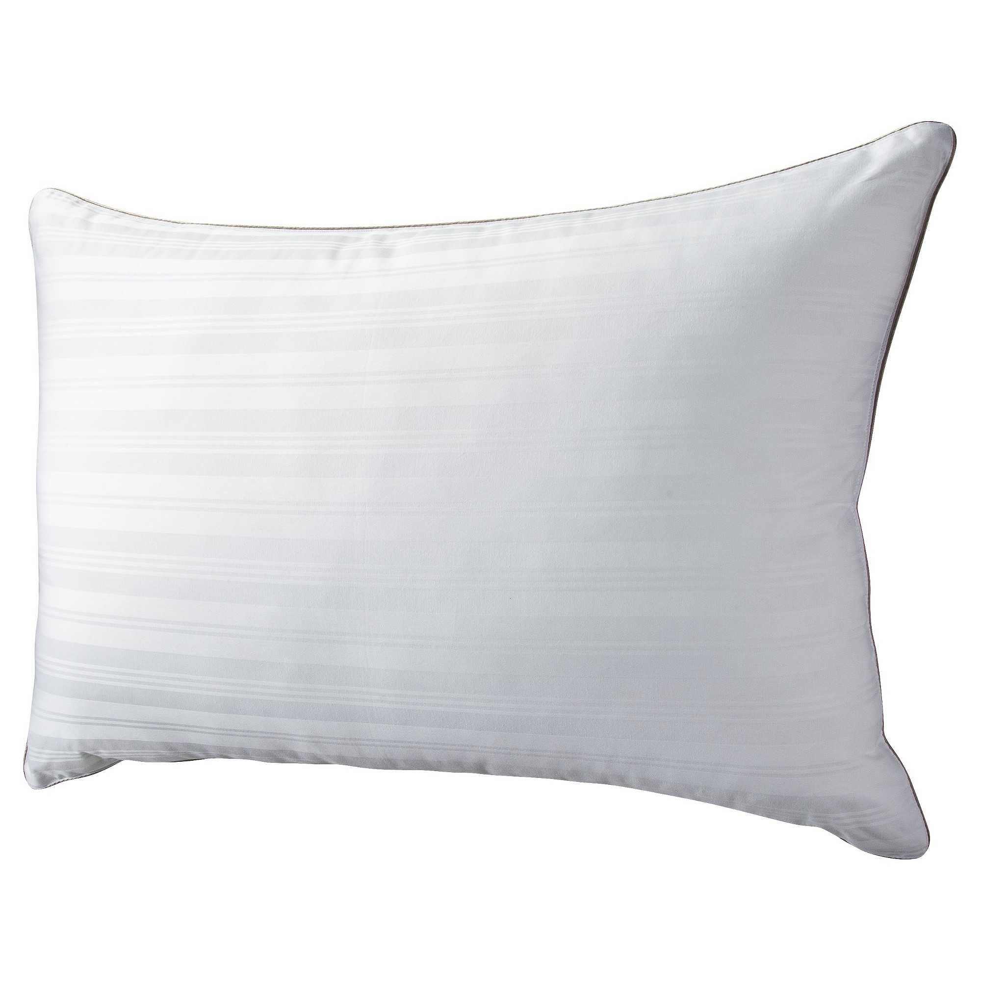 quality high oversized super dsc down alternative pillow comforter fits top beds ivory