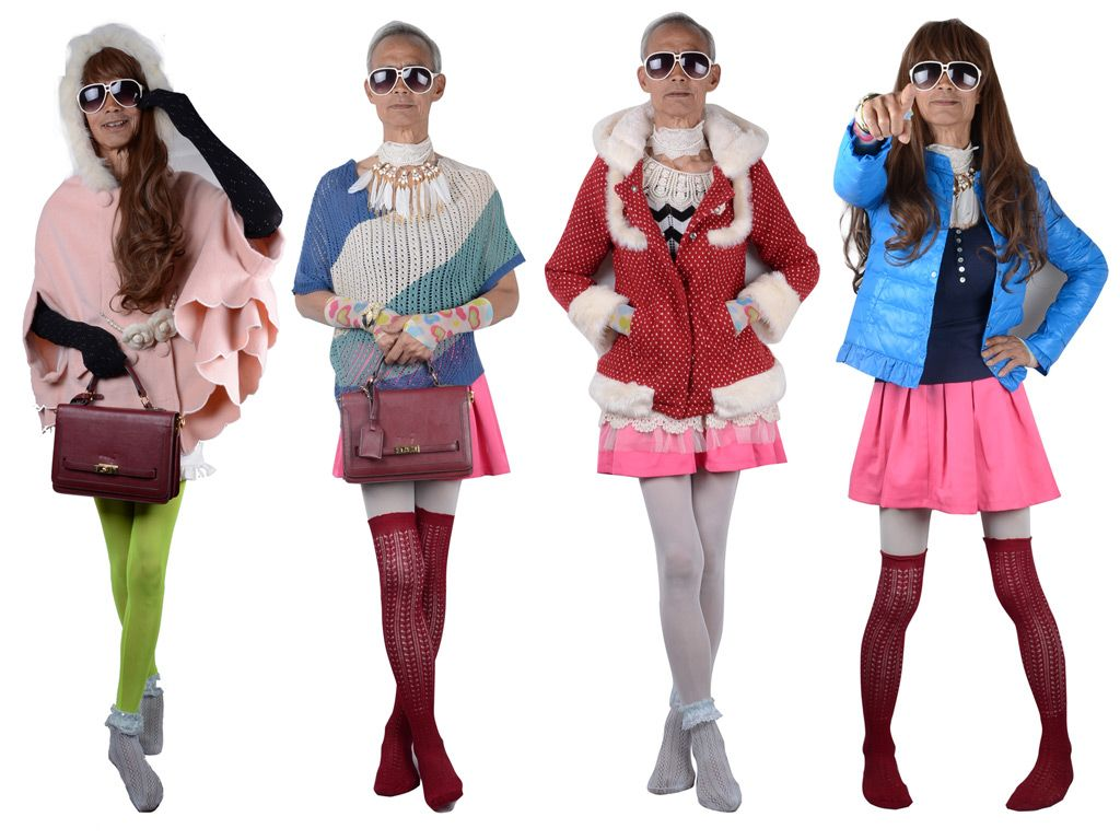 How to Become a Fashion Designer when You Are a Teen: 9 Steps 49