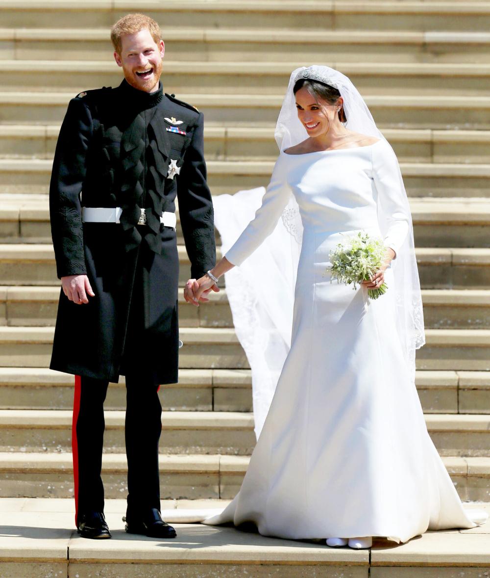 Pin On Royal Wedding Prince Harry And Meghan Markle
