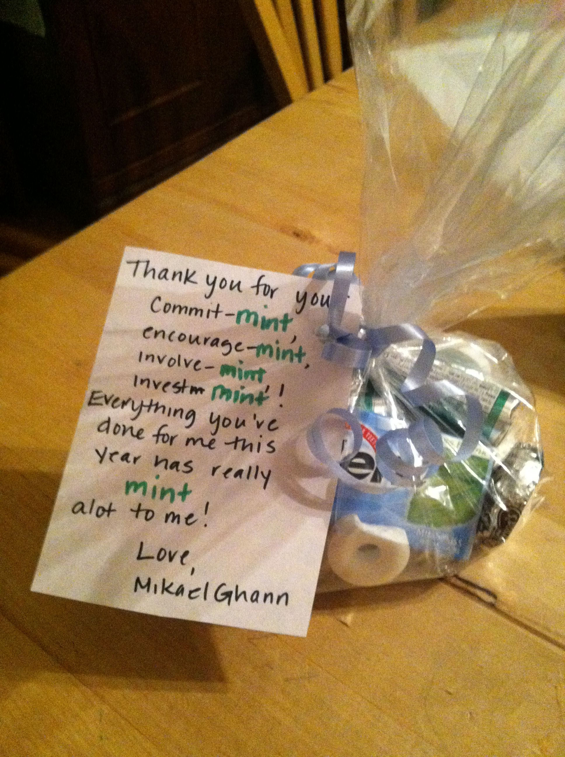 It is an image of Lucrative Thank You for Your Commit Mint Free Printable