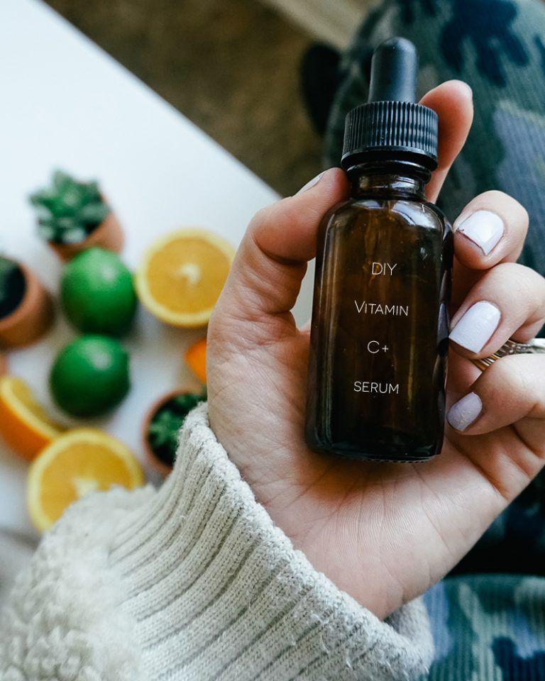 Diy vitamin c serum for glowing skin citizens of beauty