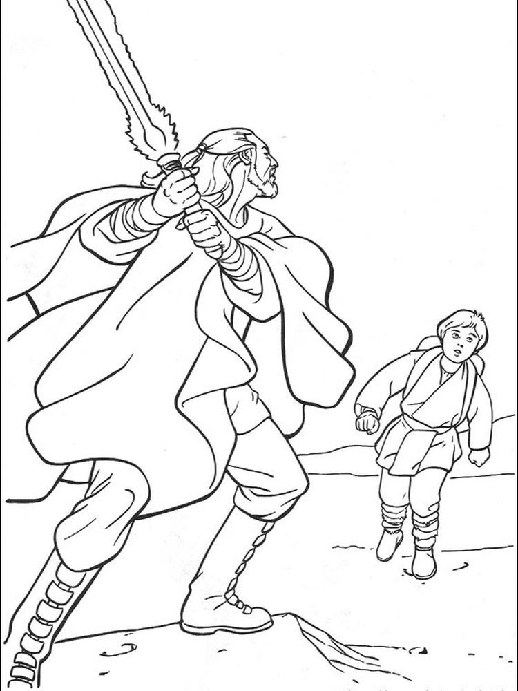 Star Wars Coloring Pages Printable - Free Coloring Sheets ...