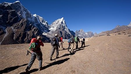 REI Experts provide tips and a detailed packing list to help you prepare for a trek to Everest Base Camp
