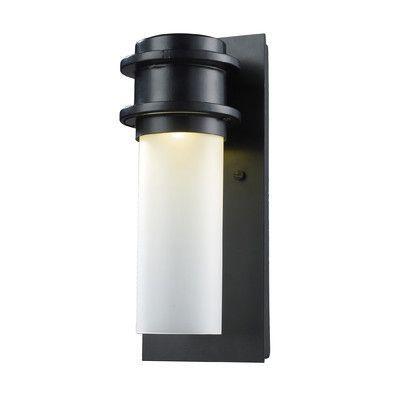 Elk Lighting Freeport 1 Light Outdoor Sconce