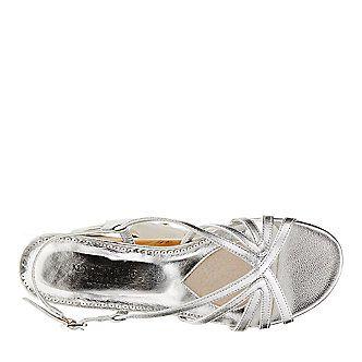 Mark Lemp Classics Leash Strappy Sandals (FootSmart.com)