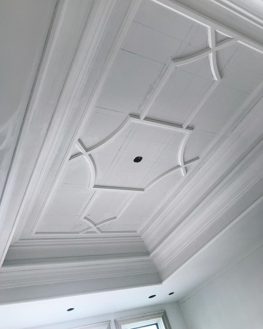 Regina Sturrock Design Inc fifth wall progressthe special details. design by