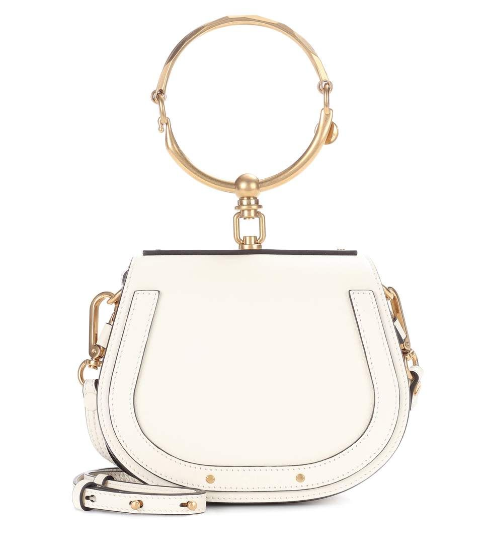 Exclusive to mytheresa.com - Small Nile leather crossbody bag Chlo</ototo></div>                                   <span></span>                               </div>             <div>                                     <div>                                             <a href=