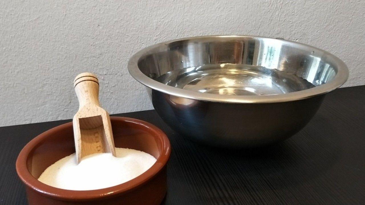 Kochsalzlösung Selber Machen Inhaliergerät
