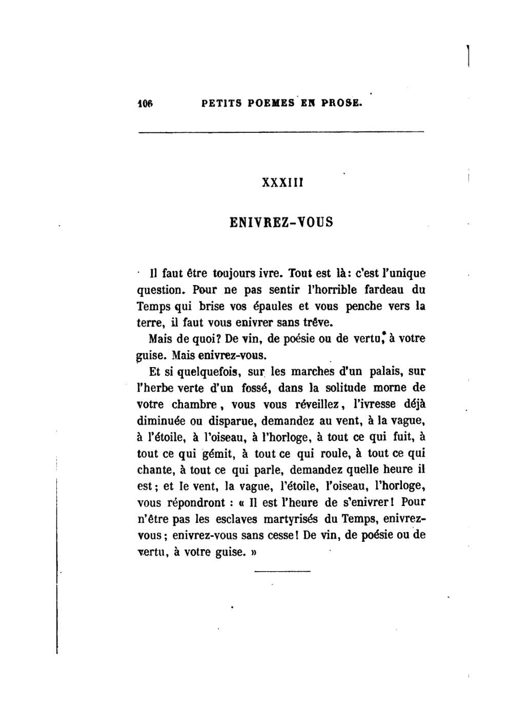 Pagebaudelaire Petits Poèmes En Prose 1868djvu114